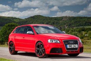 Audi RS3 2011 - 2013