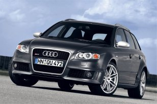 Audi RS4 2006 - 2008