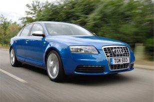 Audi S6 2006 - 2011