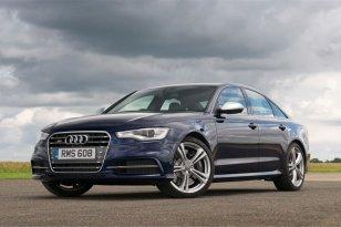 Audi S6 2012
