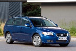 Volvo V50 2004 - 2012