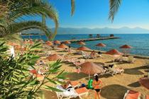 В Турцию в бархатный сезон!