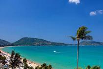 В Таиланд к океану!