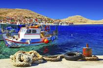 Горячий тур в Грецию!