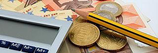 Weniger Zinsen ab 2015