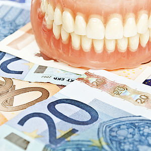 Die Zahnzusatzversicherung