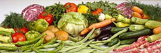 Rheuma Ernährung