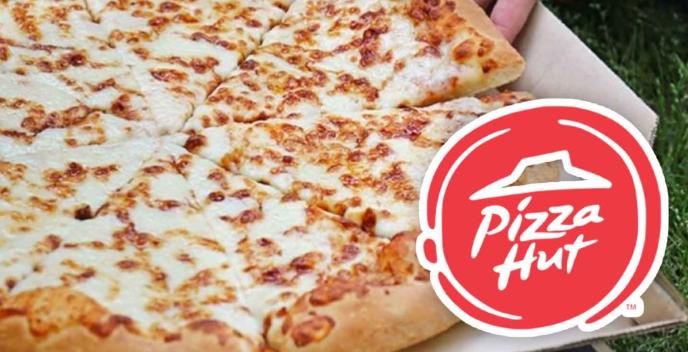 Perlavista Pizza hut tam zamanlı kurye