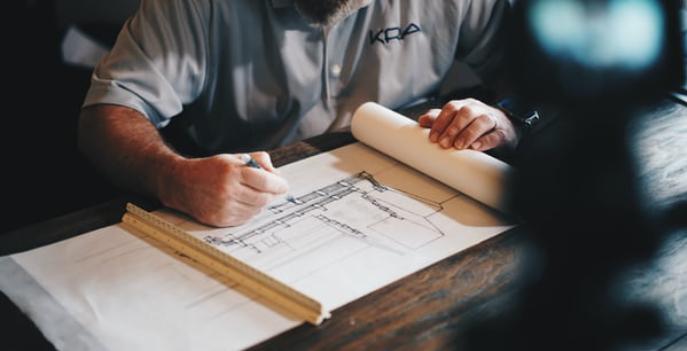 Mimar-Teknik Çizim