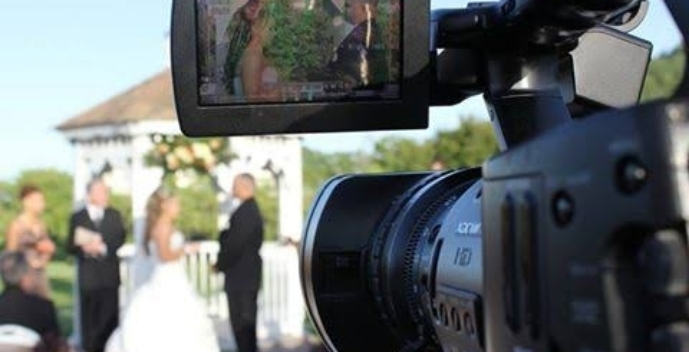 Kameraman ve fotoğrafçı