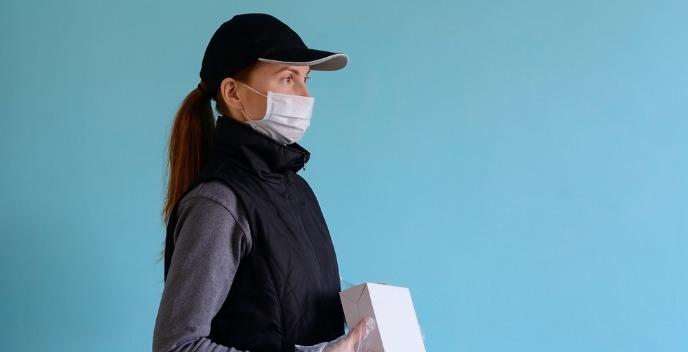 Urla'da Market Ürün Toplayıcı Kadın Personeller Alınacaktır.