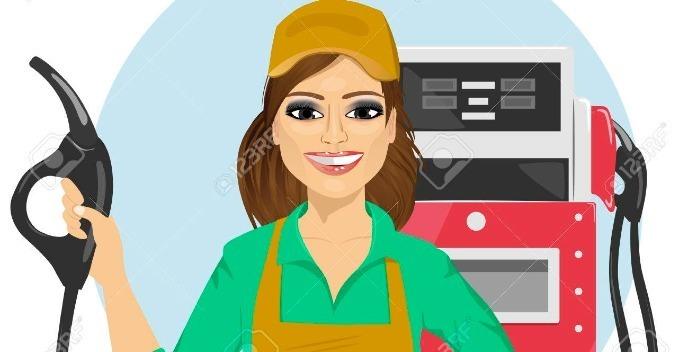 Pendik'te Çalışacak Kadın Akaryakıt Dolum Personelleri Aranıyor.
