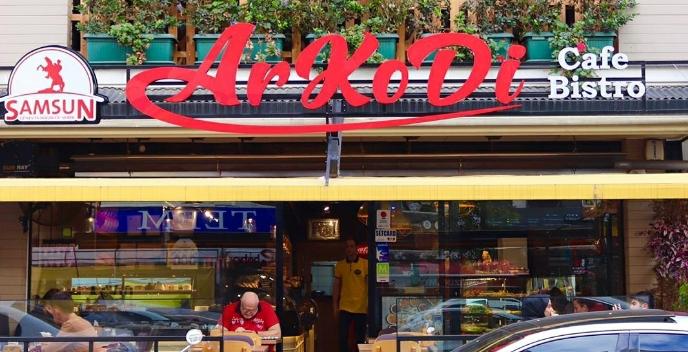 Cafe Restorant imiza part time çalışacak arkadaşlar alınacaktır.