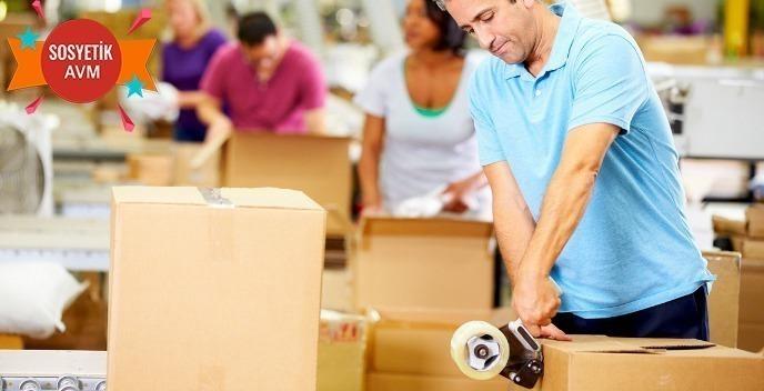 Kargo Paketleme Personelleri Alımı Yapılacaktır