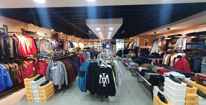 Beylikdüzü erkek giyim dükkanımıza part-time satış danışmanı aranıyor