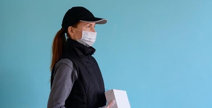 Karaburun'da Market Ürün Toplayıcı Kadın Personeller Alınacaktır.