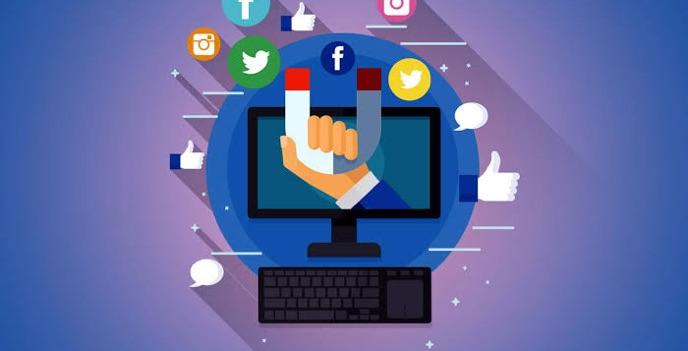 Sosyal Medya ve E-Ticaret Uzmanı
