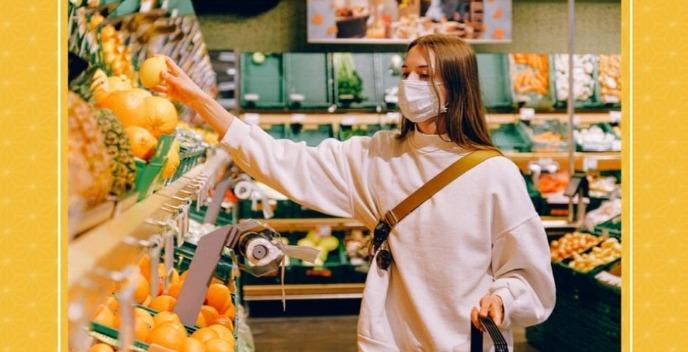 Çorlu'da Market Ürün Toplayıcı Kadın Personeller Alınacaktır.