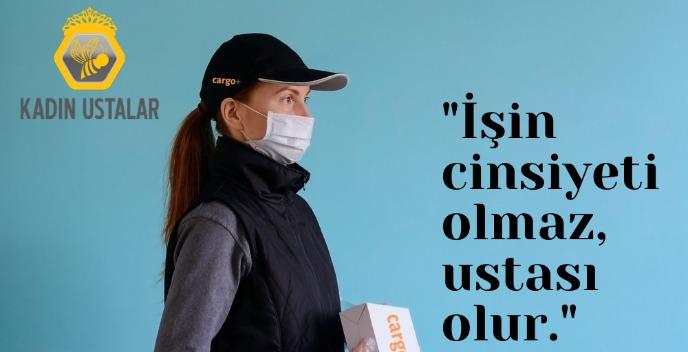 Antalya'da Market Ürün Toplayıcı Kadın Personeller Alınacaktır.
