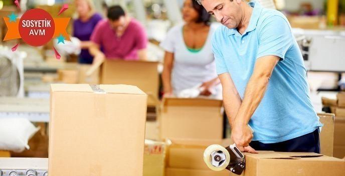 Trendyol Kargo Paketleme Personel Alımı Yapılacaktır