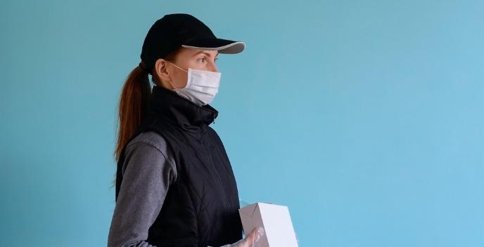 Çeşme'de Market Ürün Toplayıcı Kadın Personeller Alınacaktır.