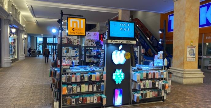 Venezia Alışveriş merkezinde 3 farklı lokasyonda olan işletmelerimize takım arkadaşları aramaktayız