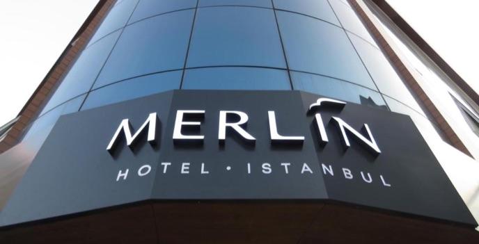 Bakırköy'de Otel için garson