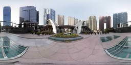 Civic Sq