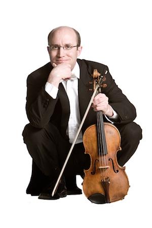 Andreas Fischer Viola argovia philharmonic