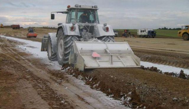 budowa, remont dróg i chodników,