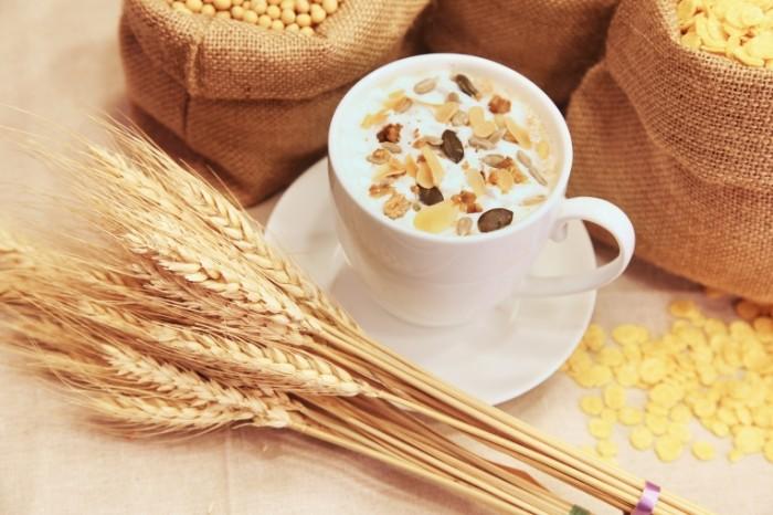Широкий спектр зерновых и технических культур