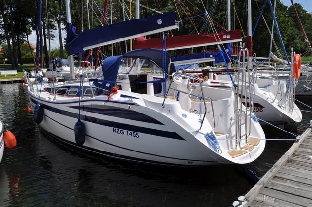 Budowa oraz remontowanie jachtów