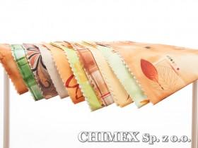 Obrusy, poduszki, podszewki, pościel i wiele wzorów firan