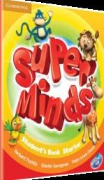 Super Minds