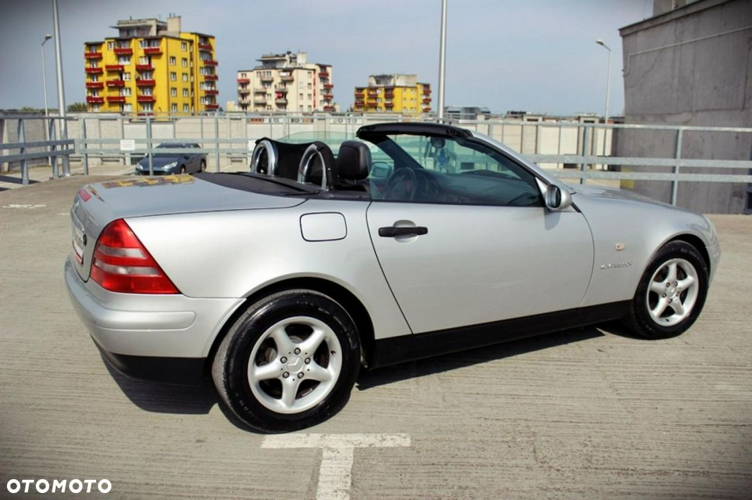 mercedes-benz-slk-23-benzyna-193ps-manualcabrioalumyklimaksserwisowa