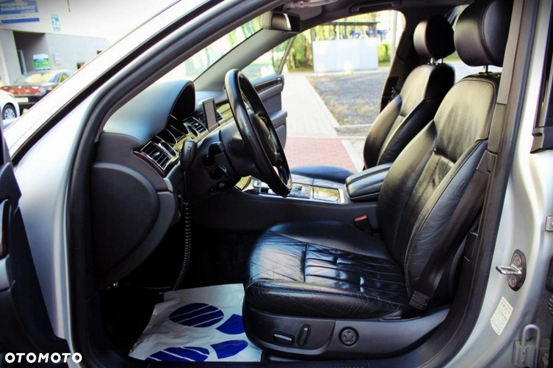 Audi A8 4.0 Diesel 275KM!! Quattro! Automat! Nowy silnik! Doinwestowane!!