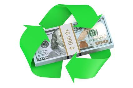 Pośrednictwo w zakupie firmy zajmującej się recyklingiem