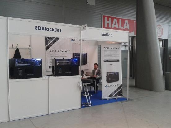 Sprzedaż spółki z branży druku 3D