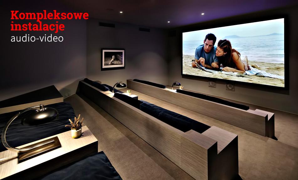 multiroom--instalacja