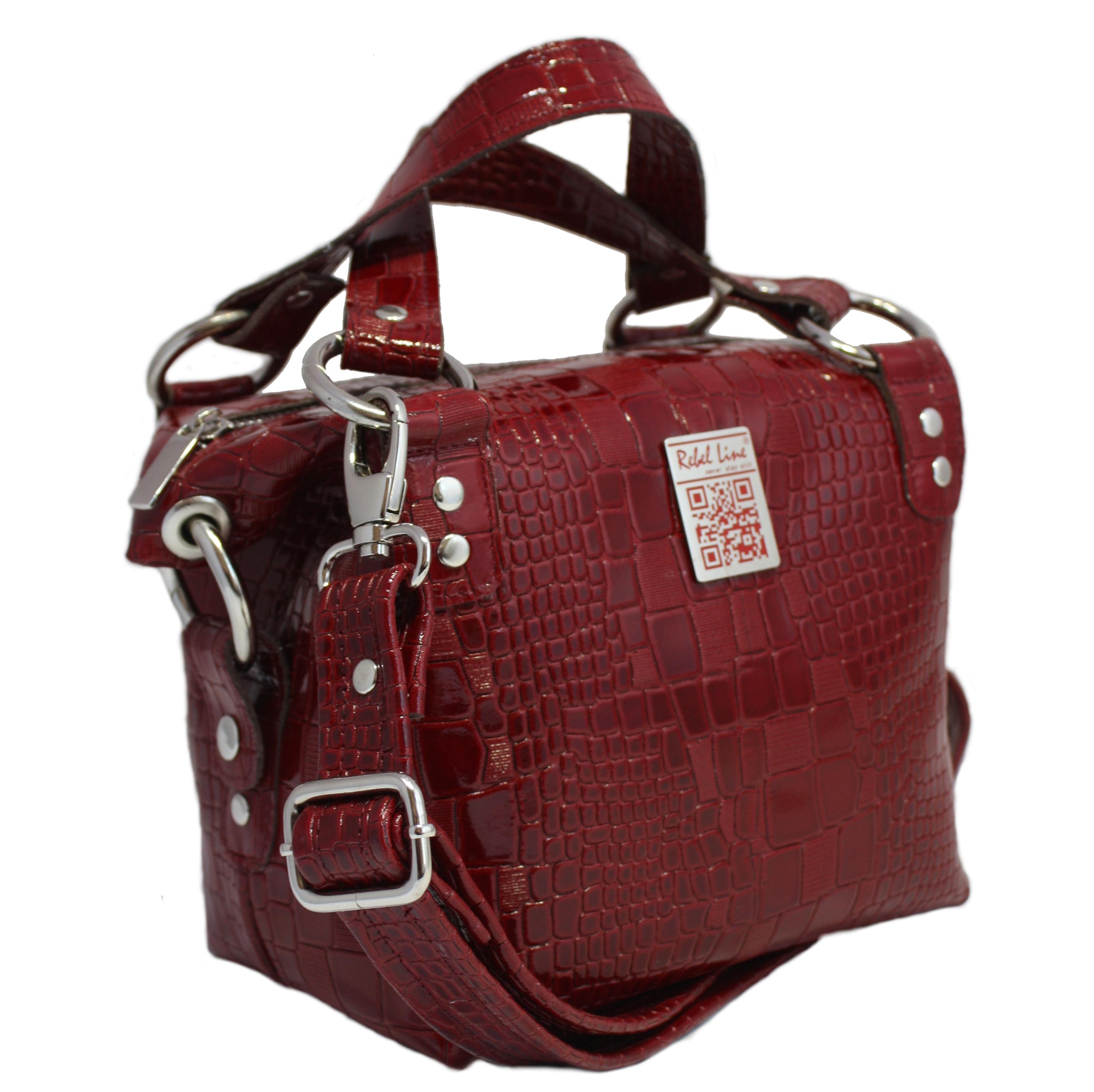 Begtamplates opracowuje szablony plecaków, toreb i portfeli dla kobiet i mężczyzn.
