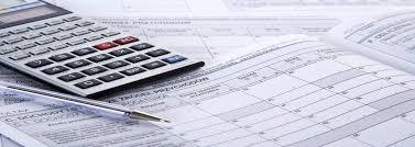 Usługi finansowo księgowe