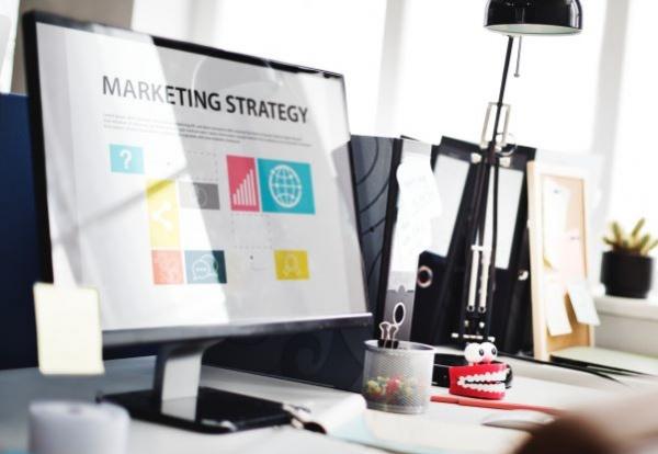 Sprzedaż agencji marketingu