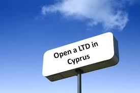 Cyprus company for sale, occasional price