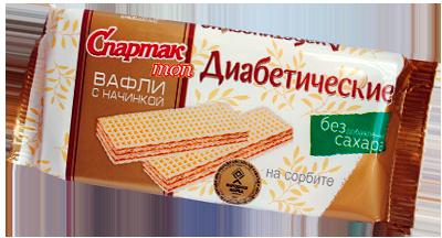 Produkty dla diabetyków