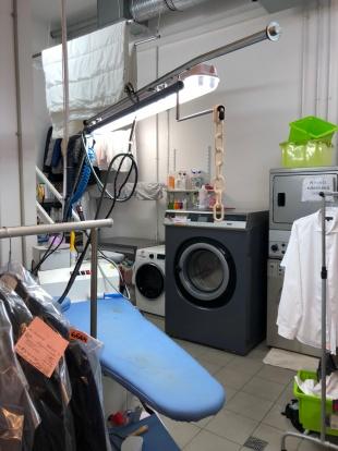 Sprzedaż pralni (Warszawa)