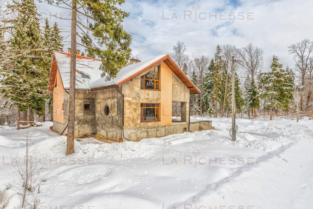 Prywatny dom