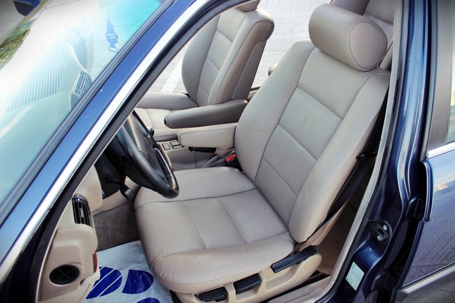 BMW Seria 7 3.0 Benzyna 188KM!! Manual*Klima*Alufelgi! RARYTAS!