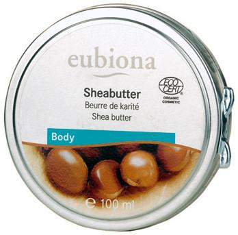 eubiona - MASŁO SHEA 100 g
