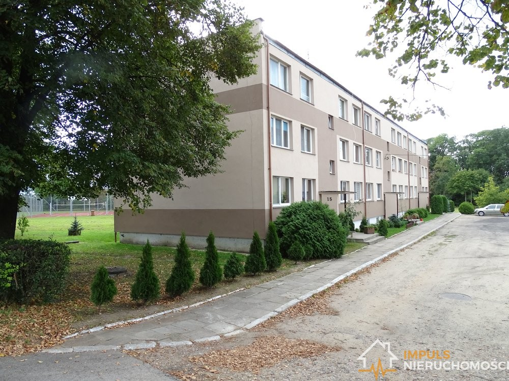 Czteropokojowe mieszkanie 75m2 | Stelmachowo 10