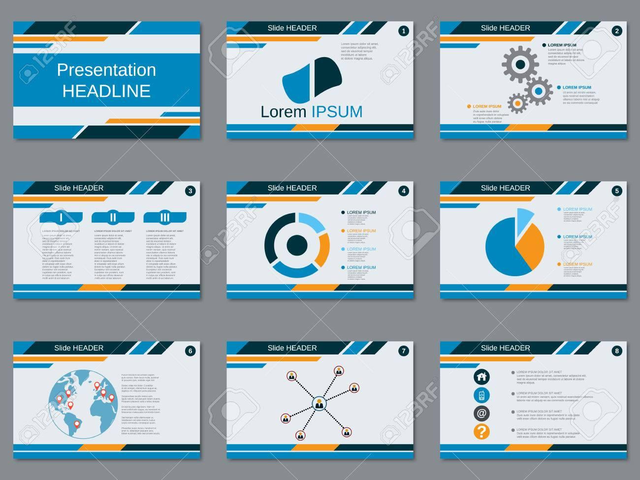 Praca przy tworzeniu prezentacji firmowych (Power Point)